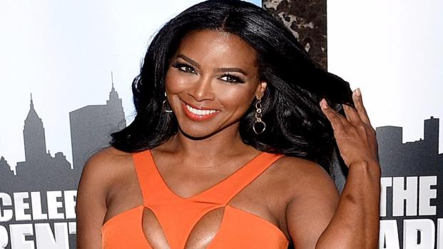 Kenya Moore changing her tune after getting married?