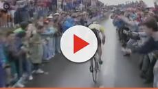Naranco 93': el espectáculo del ciclismo en el cine