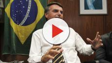 Taxado de fascista, Bolsonaro vai à terra de Trump e dá a melhor resposta
