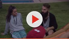 'Big Brother 19': Paul talks to live feeders
