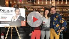 Drunk history estrena 3ª temporada por Comedy Central