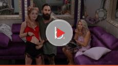Raven is finally evicted so that 'Big Brother 19' fans celebrate it.