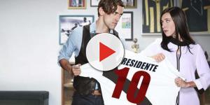 """El estreno de la tercera temporada de """"Club de Cuervos"""" se aproxima"""