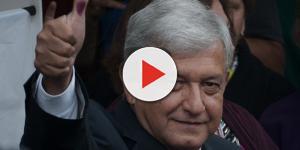 AMLO golpea al enemigo: 'Tenemos proyecto de nación, no contrato con el diablo'