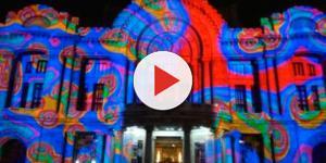 FILUX 2017: Ilumina la Ciudad de México