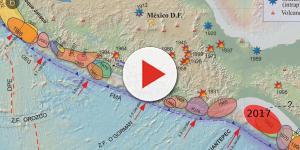 Un terremoto de magnitud 8,2 afecta a México