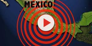 El sismo más grande del milenio sacudió a México