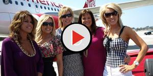 Tamra Judge and Shannon are called liars by Vicki Gunvalson