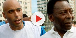 Os segredos do filho de Pelé que ninguém, até agora, teve coragem de revelar