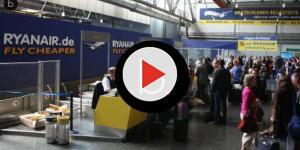 Video: Ryanair cambia politica sul secondo bagaglio a mano
