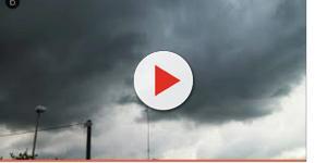 VIDEO: Bombe d'acqua in arrivo: già rinviata una gara, quali a rischio?