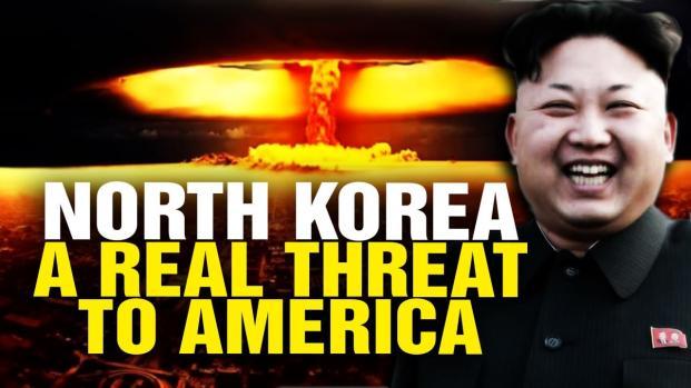 Corea del Nord: nuovo lancio missilistico domani 9 Settembre?
