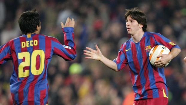 Lionel Messi bientôt au Real Madrid ?