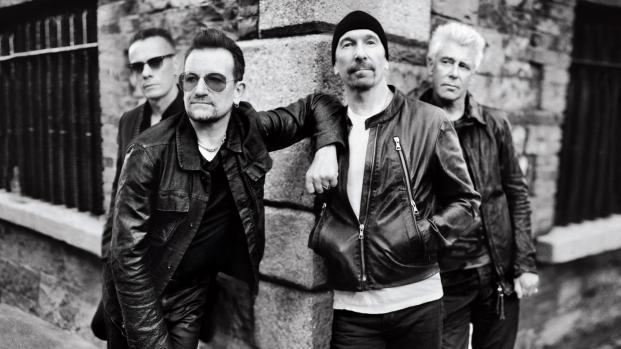 U2 regresa a su esencia con 'You,re the Best Thing About Me', su nuevo sencillo