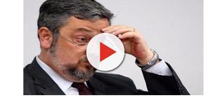 Ao ver situação de Palocci, José Dirceu revela o que pretende fazer
