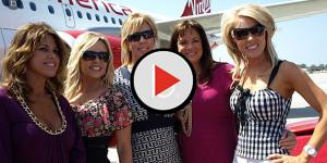 Vicki Gunvalson incensed that Tamra's psychic keeps talking about her