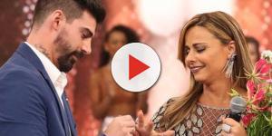 Jogador Radamés revela o motivo do término do noivado com Viviane Araújo