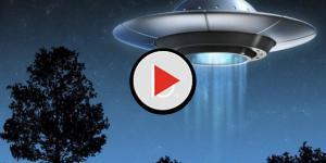 Video: UFO che contiene resti alieni è stato ritrovato in Russia?