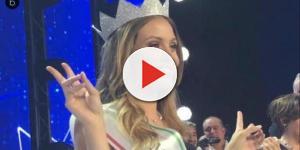 VIDEO: Alice Rachele Arlanch è la Miss italiana del 2017