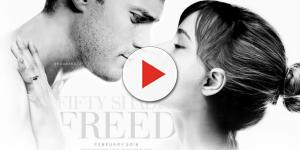 'Cinquenta Tons de Liberdade': divulgado primeiro teaser do filme