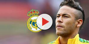 ¡Neymar podría fichar por el Madrid!