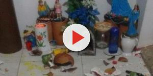 Investigação de ataques a umbanda e candomblé no Rio de Janeiro