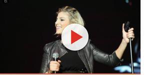 VIDEO: Emma Marrone torna in grande stile