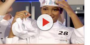VIDEO: Rivelazioni dalla D'Urso: Miss Italia, Samira accusa Facchinetti