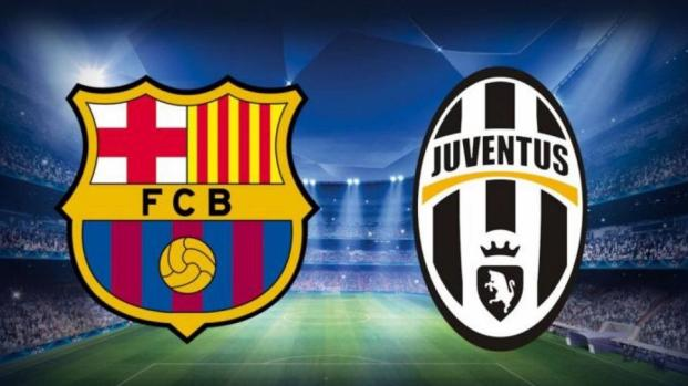Video: Champions League, Barcellona-Juventus: le probabili formazioni del match