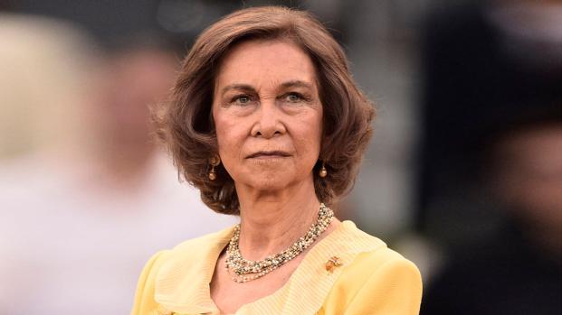 Duro golpe para la Reina Sofía en el peor momento posible