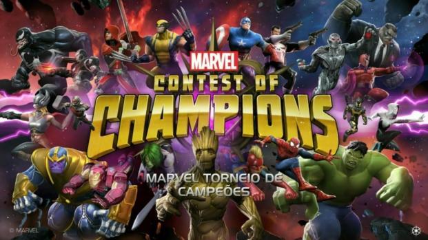 'Marvel Future Fight': jogo mobile retratará Era do Apocalipse