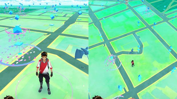 'Pokemon GO' raid battle eggs finally fixed.