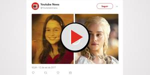 Game of Thrones: antes e depois dos personagens principais