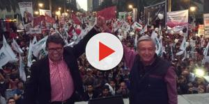 Ricardo Monreal traicionará a AMLO