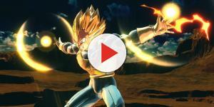 'Dragon Ball Xenoverse 2' DLC and more.