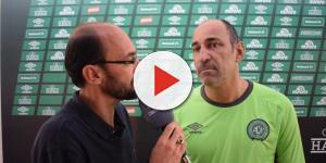 Rodada do Brasileirão provocou a queda de mais um treinador