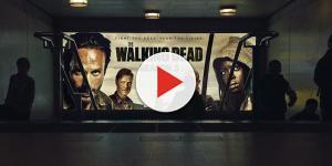 The walking dead: i fan hanno ricevuto una sorpresa da AMC