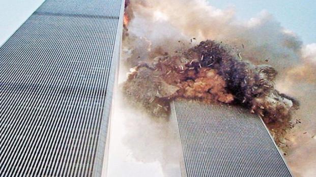 10 fotografias impactantes do 11/09 a partir de vários pontos de vista