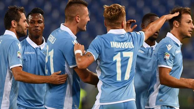 Video: La Lazio affronta il Vitesse in Europa League, ecco dove vedere il match