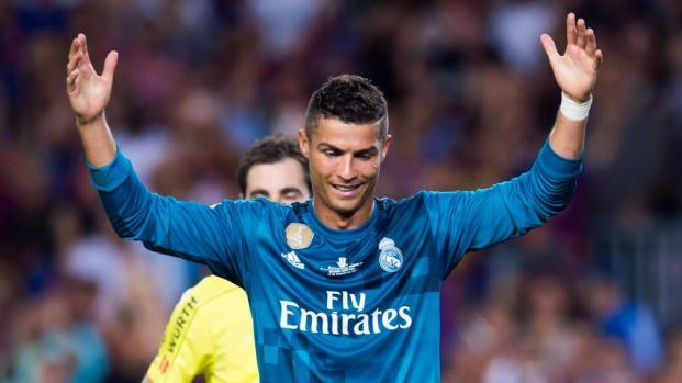 Real Madrid: La folle déclaration de Ronaldo sur son futur!