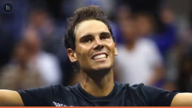 Nadal arrasa en la final del US Open
