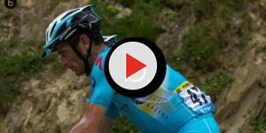 Video: una corsa in memoria di Michele Scarponi, morto in un tragico incidente