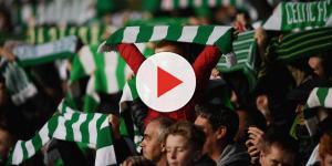 PSG : Un supporter tente de frapper Mbappé en plein match ! (Vidéo)