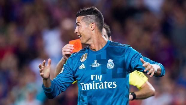 Desejo de Cristiano Ronaldo está chocando os fãs do Real Madrid