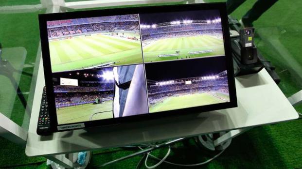 Football : Scandale autour de l'arbitrage vidéo en Italie !