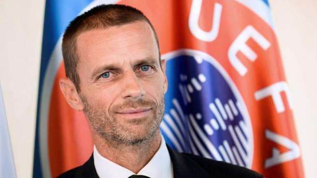 UEFA aclara rumores sobre club grande del viejo continente