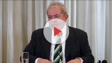 Lula fala sobre candidatura em 2018: 'Eu vou'
