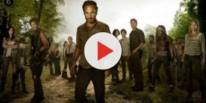 VIDEO: The Walking Dead 8: stop delle riprese, come mai?