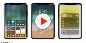 iPhone X é anunciado; modelo elimina botão 'home' e traz display sem bordas