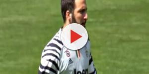 """Higuain vs Sarri: """"Meglio vincere che fare del bel calcio"""""""